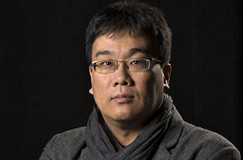 An image of Bong Joon-ho