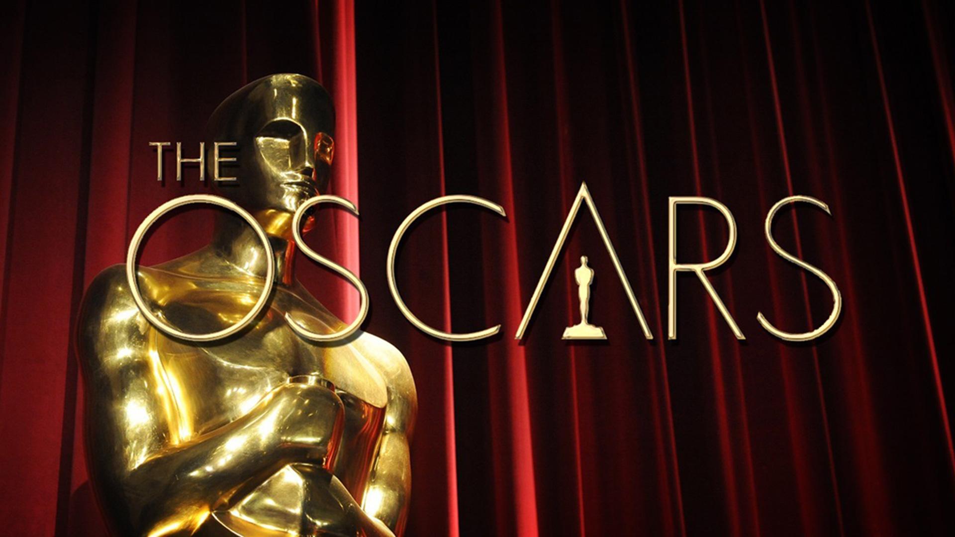 4th annual oscar ballot jacob burns film center - Oscar award wallpaper ...