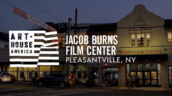 The Criterion Channel's Art House America Series: JBFC Episode