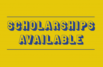 Available Scholarships!