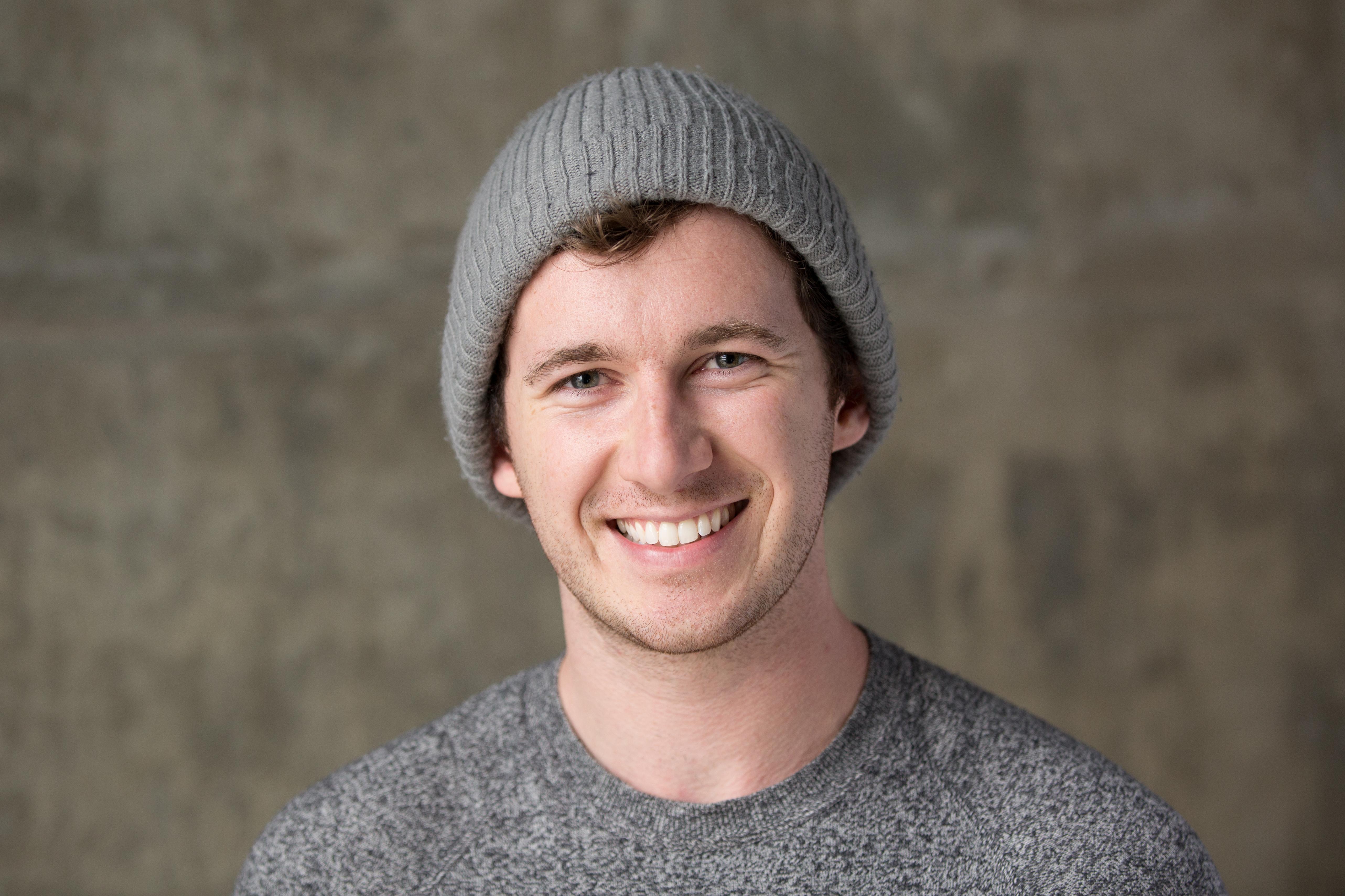 An image of Tyler Rabinowitz