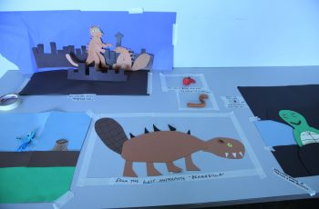 Animation: Brave New World Gr. 6–8