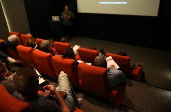 Elements of Film: Creative Nonfiction
