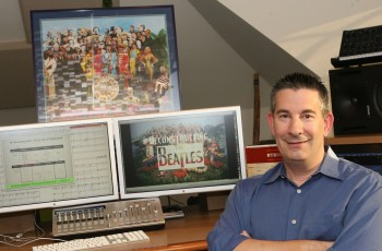 Q&A filmmaker and Beatles expert Scott Freiman