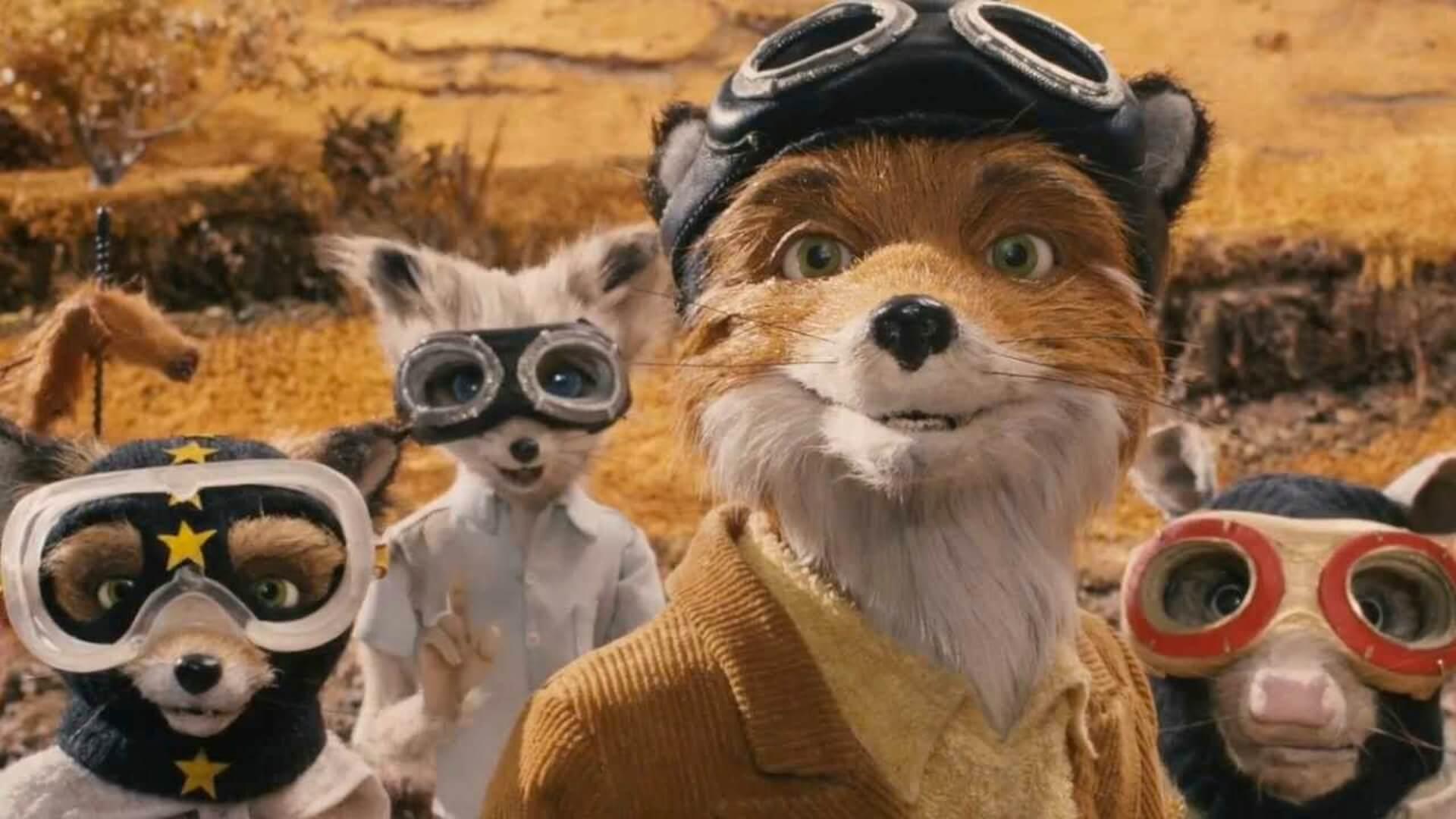 Cinemania Student Critics Fantastic Mr Fox Jacob Burns Film Center