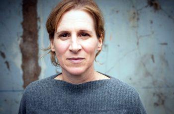 Q&A filmmaker Kelly Reichardt with Jonathan Demme