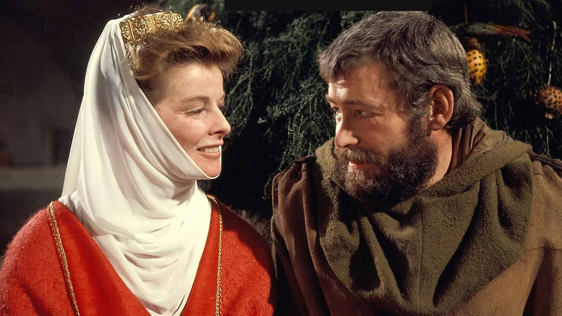 From Stage to Screen: The Lion in Winter