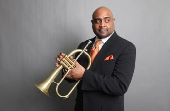 Live performance by the Terell Stafford Quintet