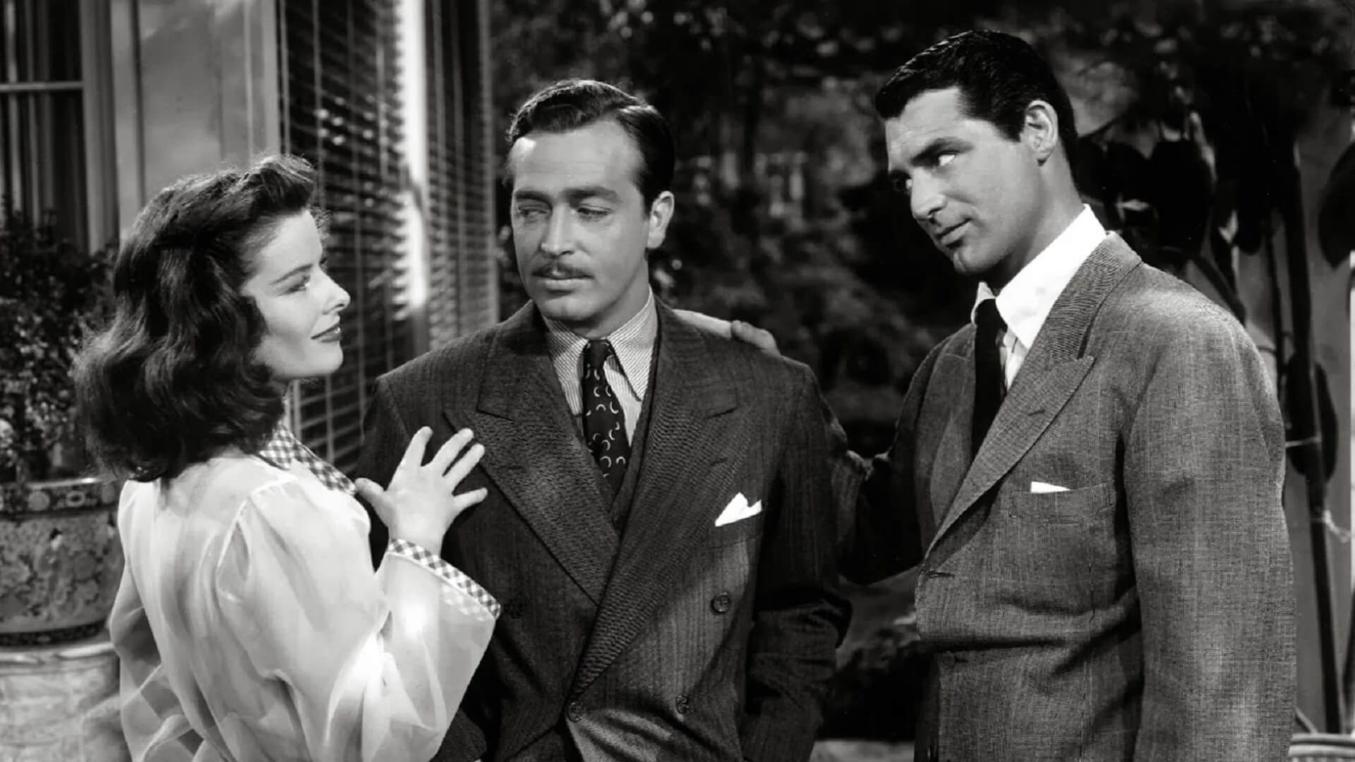Image result for the philadelphia story