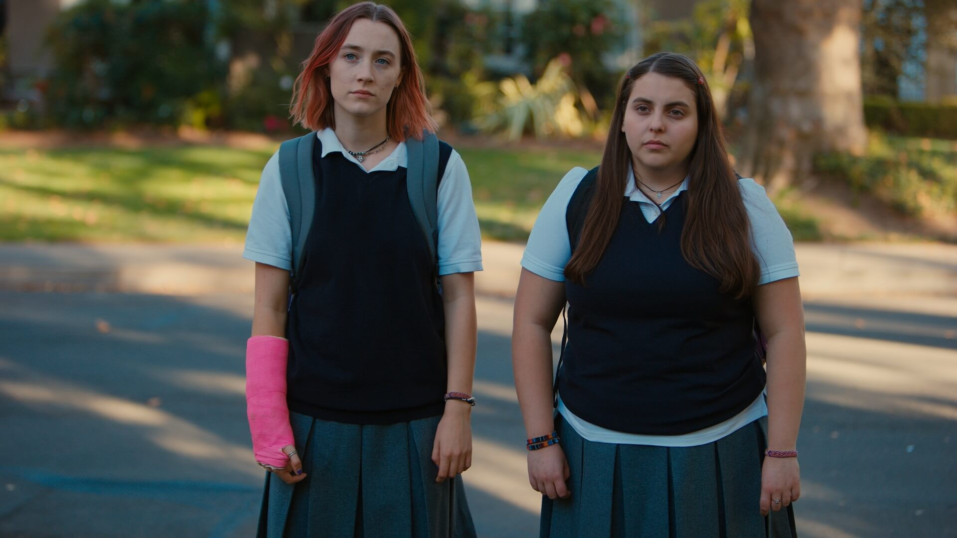 Lady Bird: A Conversation