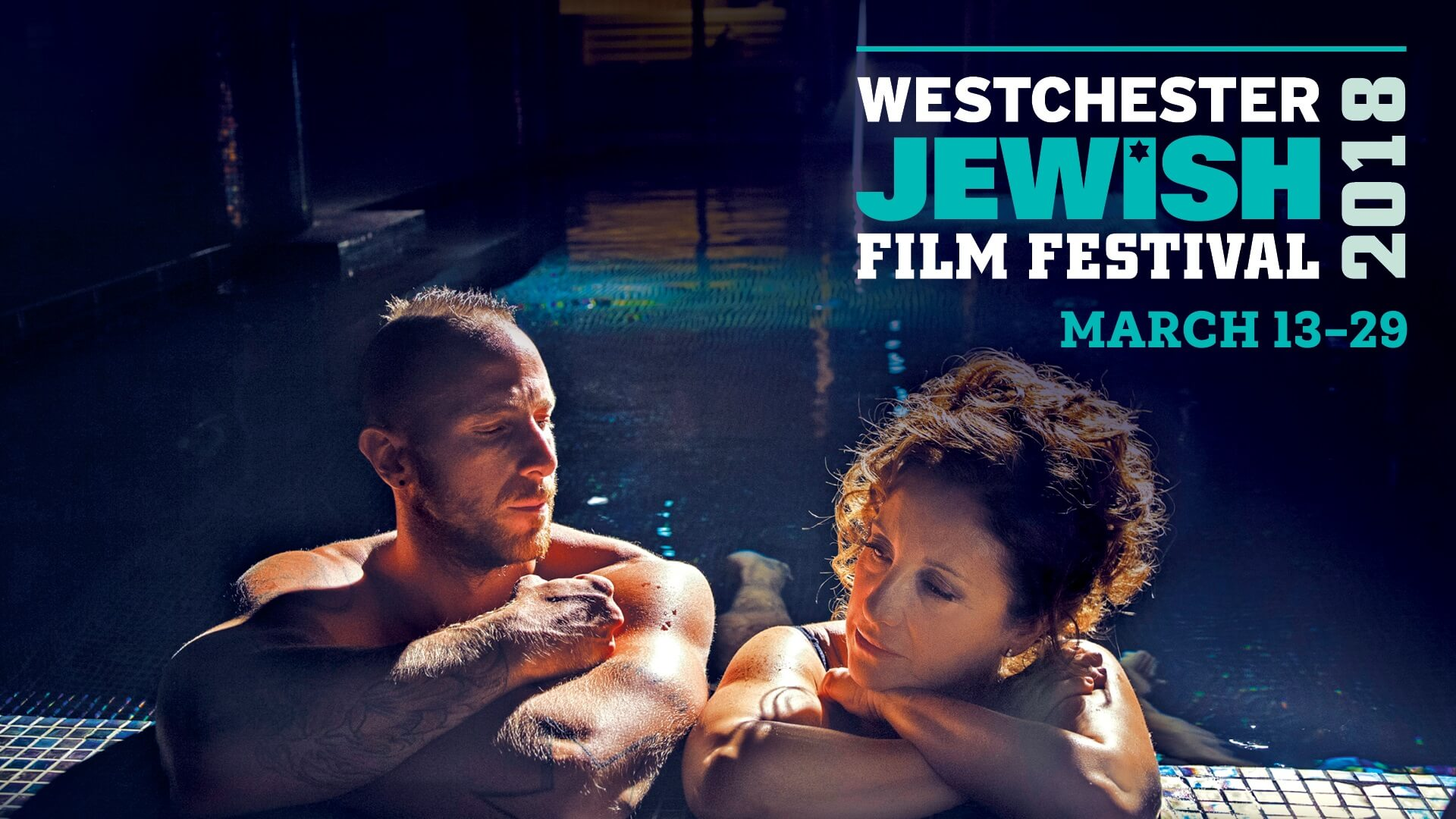 JBFC Announces Lineup of Critically-Acclaimed Films for the  Westchester Jewish Film Festival
