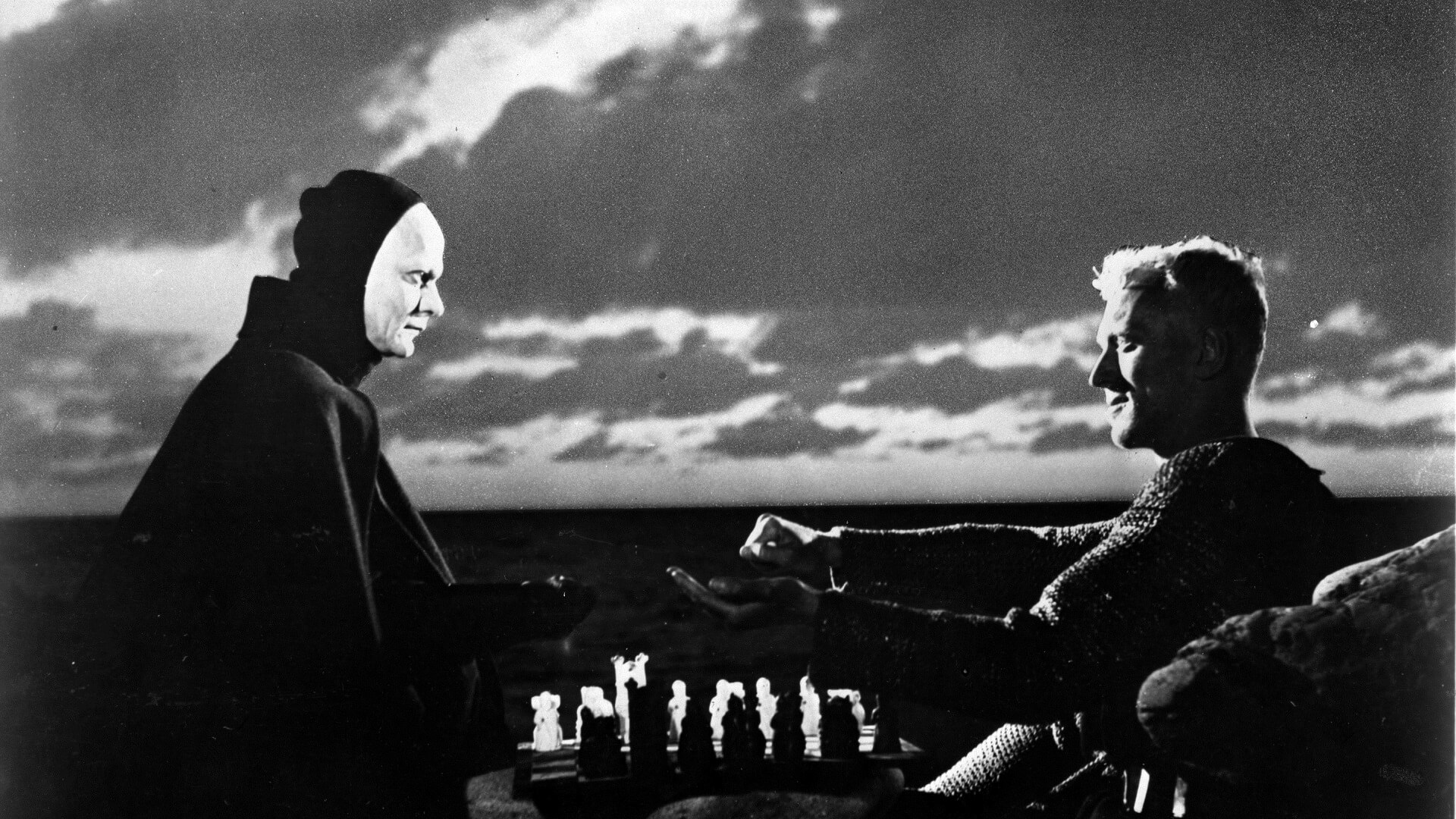 Bergman on the Big Screen