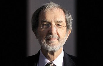 Intro by Pulitzer Prize–winning author Edmund Morris