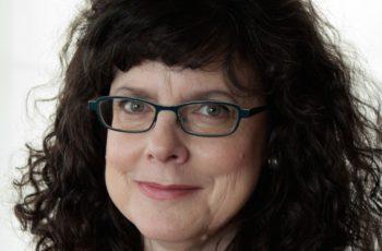 Q&A filmmaker Julie Cohen with JBFC Programmer Karen Sloe Goodman