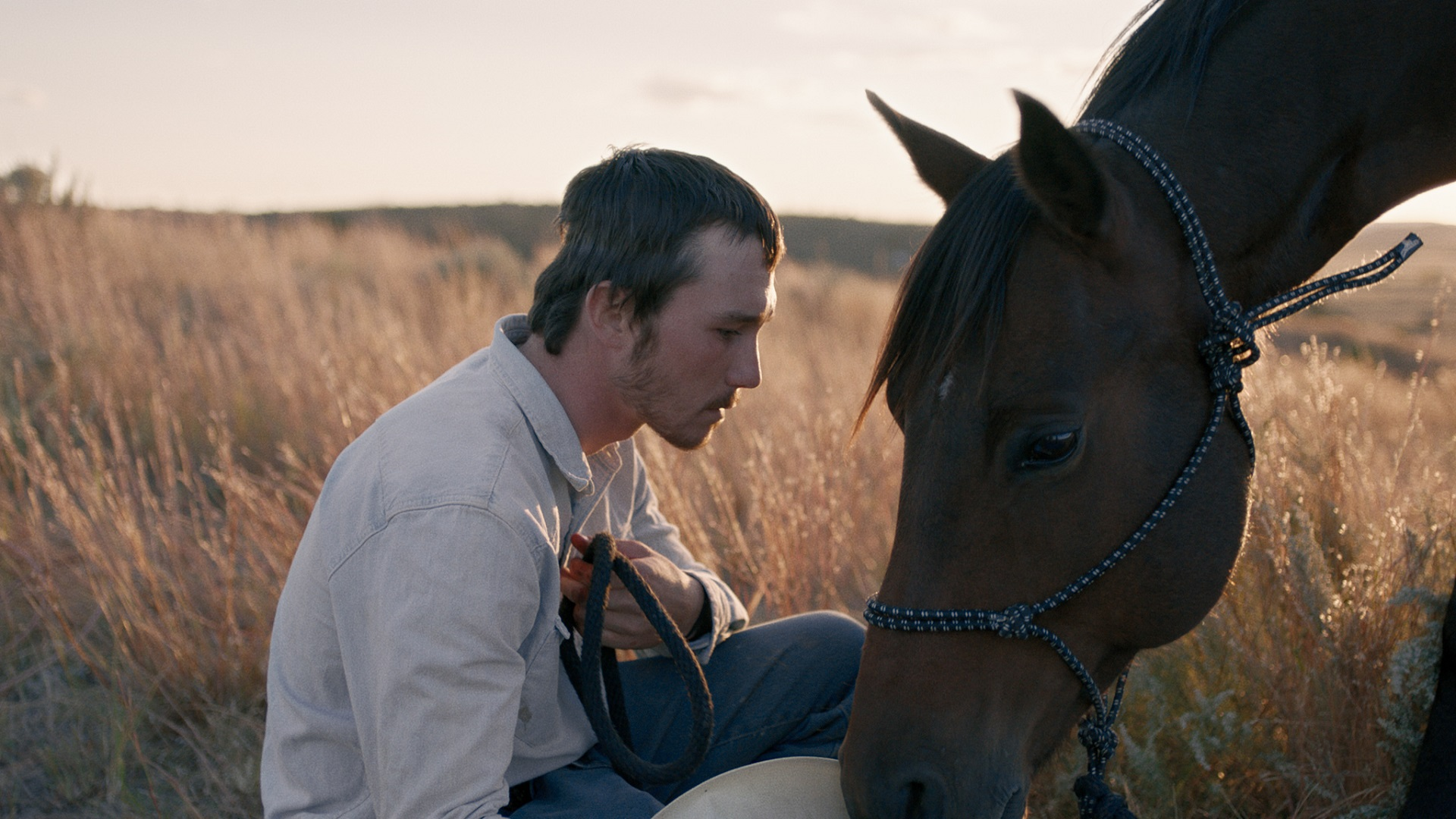 The Rider: Unexpected and Deeply Moving