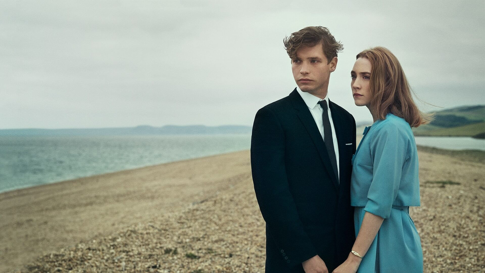 On Chesil Beach: Acclaimed Theater Director Dominic Cooke Makes His Feature Film Directorial Debut with this Ian McEwan Adaptation
