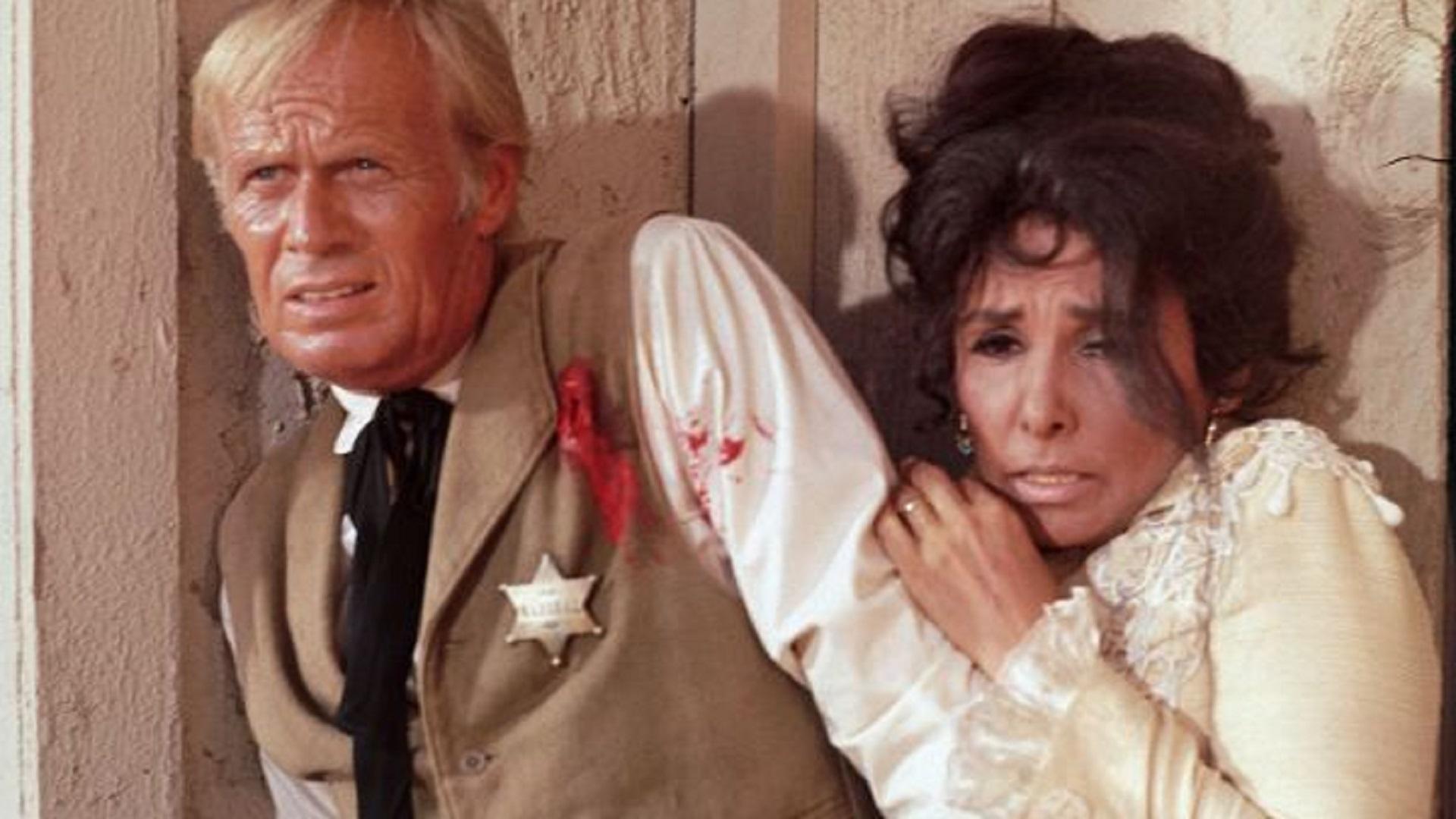 Ultima notte a Cottonwood (1969) WEB-DL