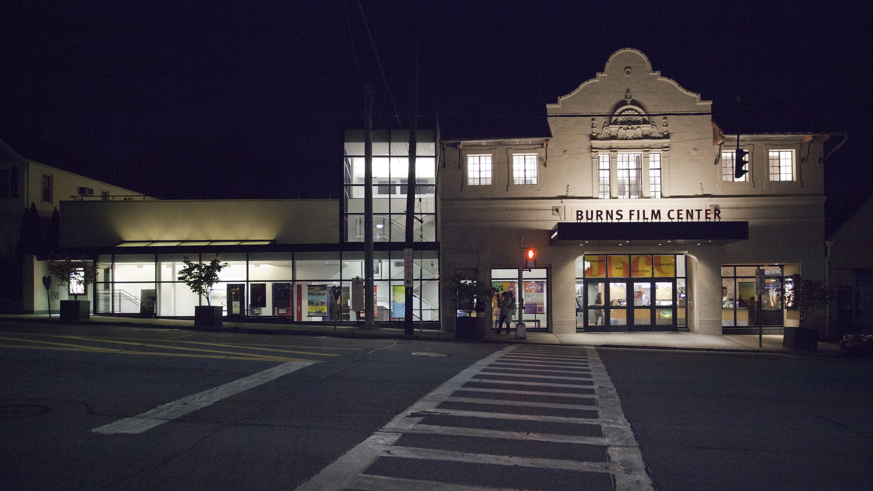 Jacob Burns Film Center to Receive $30,000 Grant from the National Endowment for the Arts