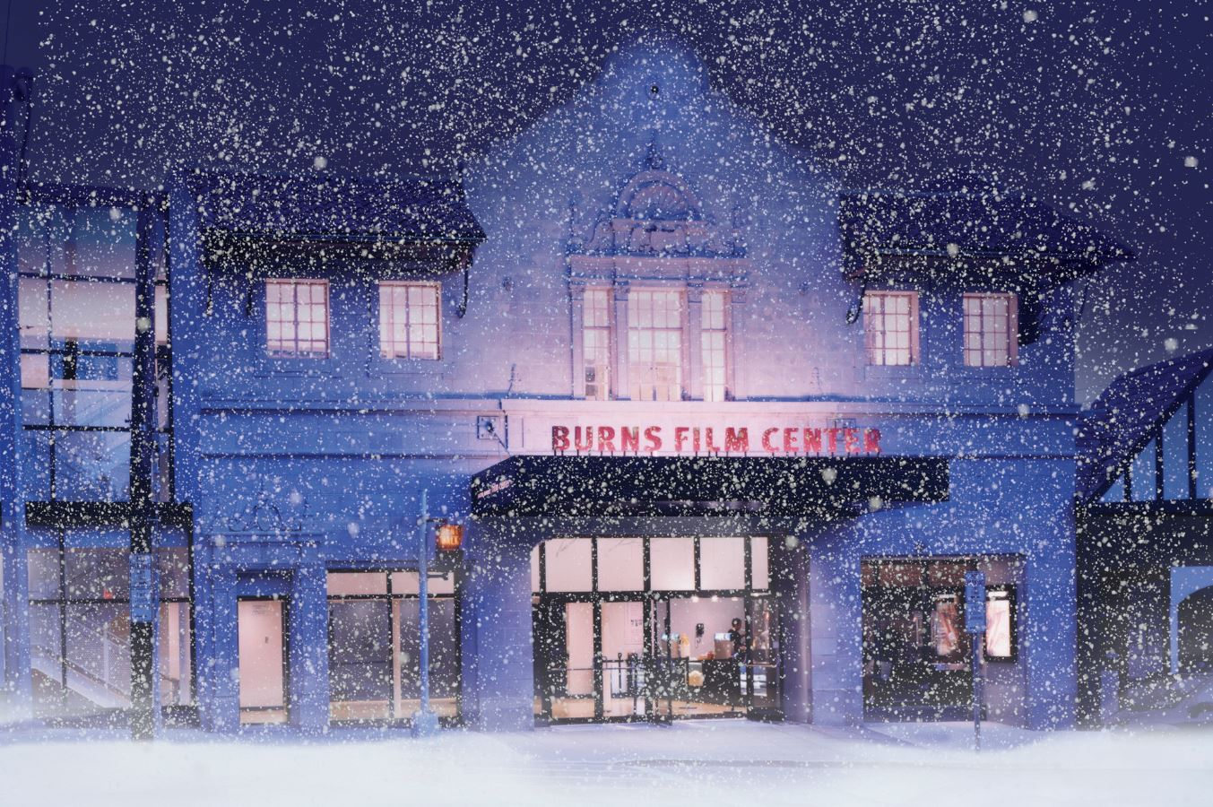 Stay Warm at the Jacob Burns Film Center This Holiday Season with Films for All to Enjoy!