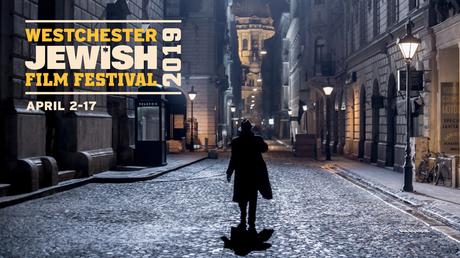Jacob Burns Film Center Announces Lineup of Critically-Acclaimed Films for the Highly-Anticipated 2019 Westchester Jewish Film Festival