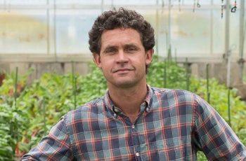 Q&A with Stone Barns Farm Director Jack Algiere