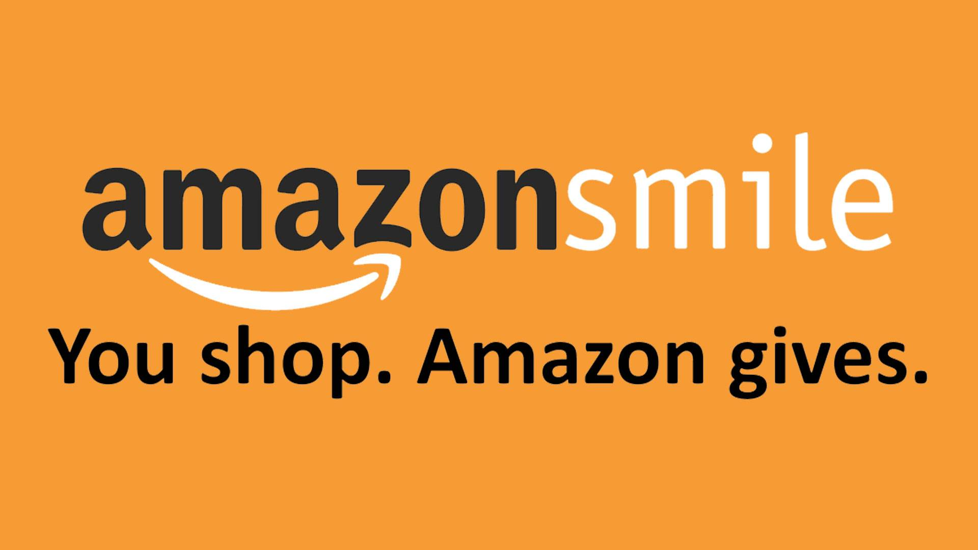 Shop with Amazon, Support the JBFC!