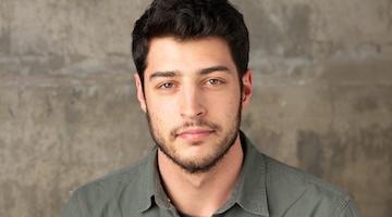 An image of Adam Meeks