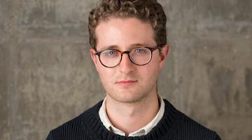 An image of Casey Friedman