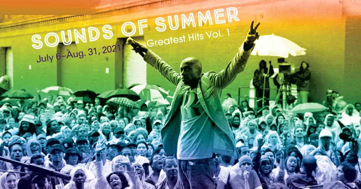 JBFC Mixtapes, Vol. 22: Sounds of Summer